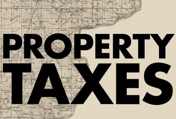 Holst 2011 LTE's: Contact Your Elected Officials Now About Property Taxes