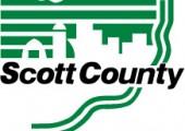 UPDATE:  Firms lobbying on behalf of Scott County